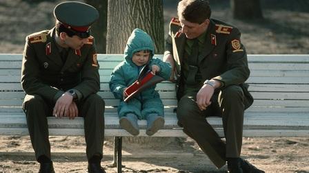 Hình ảnh Liên Xô những năm tháng cuối cùng qua ống kính nhiếp ảnh gia Mỹ