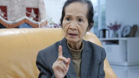 """Chuyên gia kinh tế Phạm Chi Lan: """"Không thể mọc tua tủa sân bay mà không tính hiệu quả"""""""