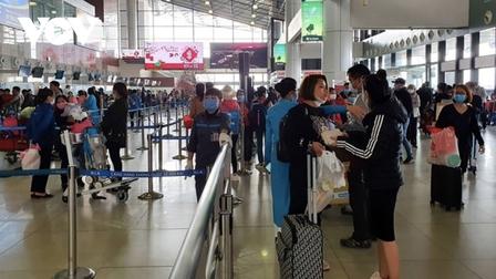 Các hãng hàng không bị người tiêu dùng khiếu nại trong các đợt dịch Covid-19