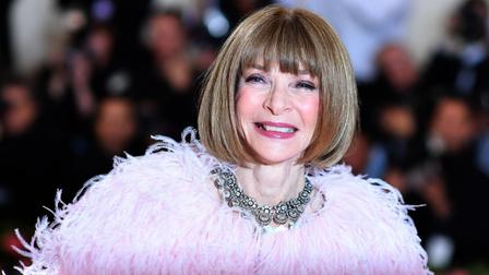 Anna Wintour - người phụ nữ quyền lực của thế giới thời trang