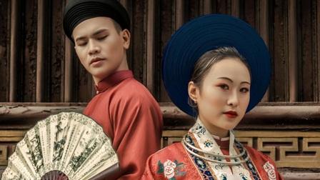 Cổ phục: Trào lưu hay cội nguồn văn hóa Việt?