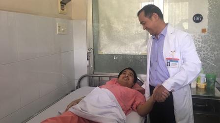 TP.HCM: Một bệnh nhân trải qua 26 lần phẫu thuật, được BHYT chi trả hơn 38 tỷ đồng