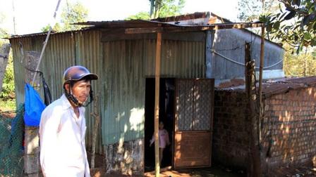 Gia Lai: Hàng trăm hộ dân khốn khổ vì dự án treo Nguyễn Văn Linh