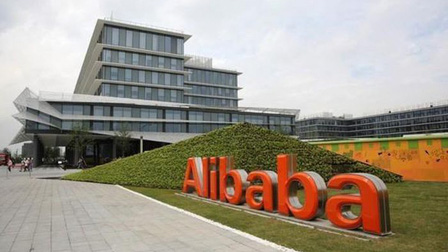 Alibaba dính án phạt chưa từng có và câu chuyện kiểm soát 'big tech'