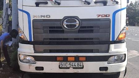 Phú Yên: Gây tai nạn giao thông chết người, tài xế bỏ chạy