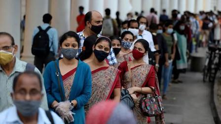 WHO lo ngại tỷ lệ nhiễm virus SARS-CoV-2 toàn cầu sắp đạt tới mức cao nhất kể từ khi bùng phát dịch