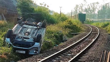 Quảng Ngãi: Tai nạn đường sắt, một người tử vong
