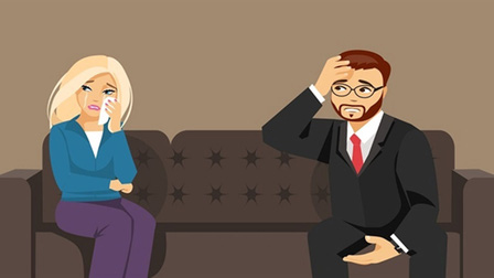 Bi kịch người đàn ông Ấn Độ bán thân nuôi vợ do COVID-19