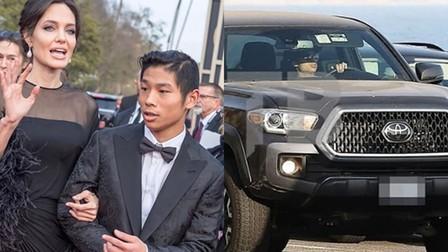 Cậu bé Việt Nam được Angelina Jolie nhận nuôi giờ ra sao?