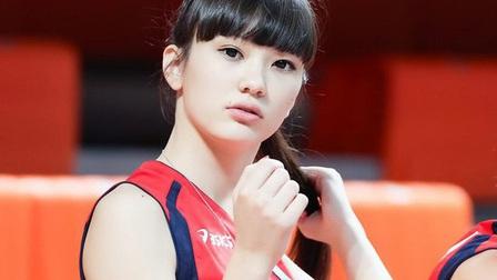 Vẻ đẹp quyến rũ của những 'thiên thần' bóng chuyền châu Á