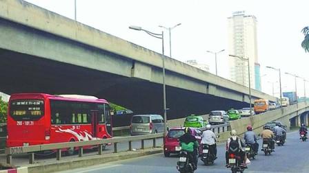 Điểm danh hàng loạt xe khách Hà Nội vừa đình chỉ khai thác