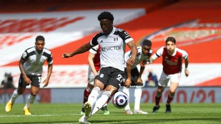 Arsenal 1-1 Fulham: Pháo thủ vỡ òa với bàn thắng phút bù giờ thứ 7