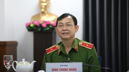 Công an TPHCM lên tiếng về việc khởi tố, bắt Lê Chí Thành và chặn cao tốc để đua xe