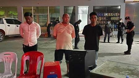 Ông Hun Sen quyết trừng phạt tướng Chanthuok bằng bản án cao nhất