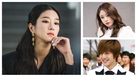 Những sao Hàn bị công chúng 'cạch mặt' chỉ sau một đêm
