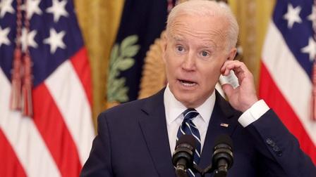 'Tiến thoái lưỡng nan', ông Biden đảo ngược quyết định trong 24 giờ