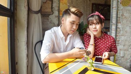 Vlogger Huy Cung ly hôn