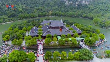 Ninh Bình sẵn sàng cho Lễ khai mạc Năm Du lịch Quốc gia - Lễ hội Hoa Lư 2021