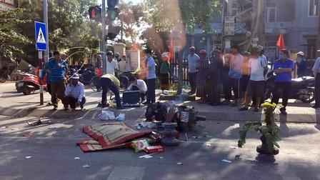 Quảng Bình: Truy tìm phương tiện gây tai nạn chết người rồi bỏ chạy