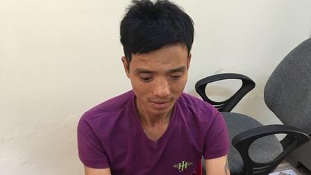 Hải Phòng: Đã bắt giữ được đối tượng đập phá hàng trăm ngôi mộ