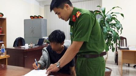 Rút súng bắn người ở Lâm Đồng rồi bỏ trốn trong đêm về TP.HCM