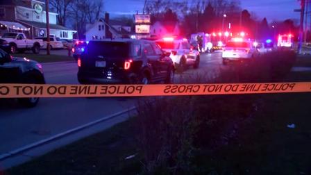 Liên tiếp 3 vụ nổ súng hàng loạt tại Mỹ trong vòng 24h