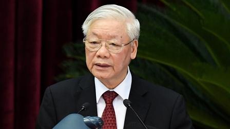 Quốc hội chính thức miễn nhiệm Chủ tịch nước Nguyễn Phú Trọng