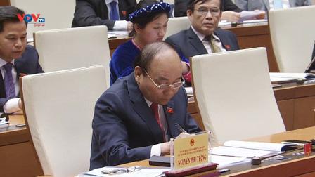 Nhiệm kỳ nhiều dấu ấn của Thủ tướng Chính phủ Nguyễn Xuân Phúc