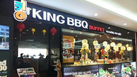 Chủ chuỗi nhà hàng King BBQ, Khao Lao... làm ăn thua lỗ, bị tố 'quỵt' nợ hàng tỷ đồng