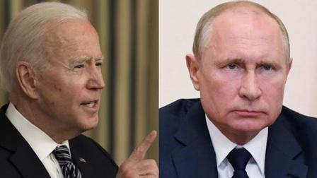 Quan hệ Mỹ - Nga đang xấu ở mức nguy hiểm cùng với các lệnh trừng phạt mới
