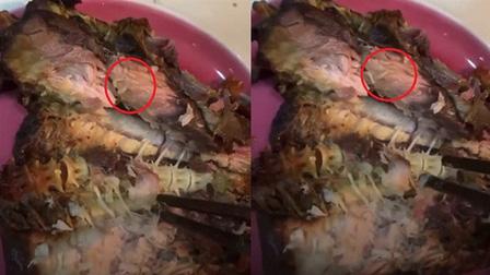 Bán cá kho có giòi, cửa hàng thực phẩm sạch CleverFood bị phạt 17 triệu đồng
