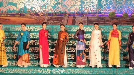 Festival nghề truyền thống Huế 2021 kéo dài 1 tháng với nhiều hoạt động hấp dẫn