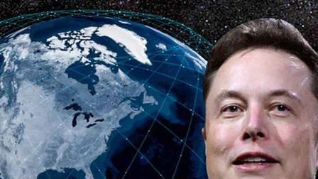 'Internet trên trời' của Elon Musk có nhanh hơn tốc độ nhà mạng VN?