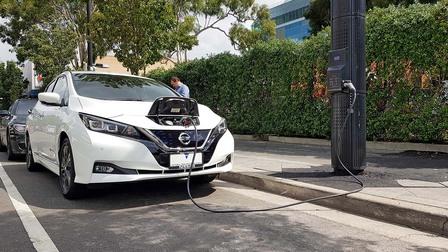 Ô tô chạy điện có những loại nào?