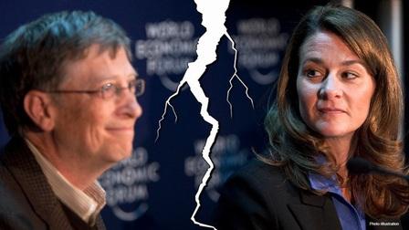 Bill Gates tiết lộ cuộc hôn nhân 'không tình yêu' với Melinda