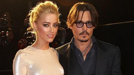 Johnny Depp tiếp tục kiện vợ cũ