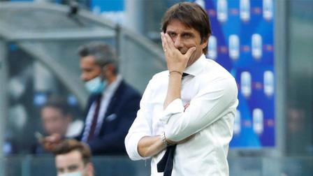 Conte rời Inter trong vòng 48 giờ tới?