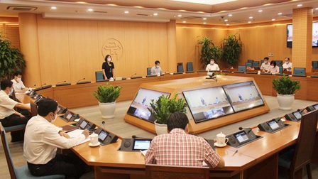 Khảo sát việc thực hiện chính sách quản lý và sử dụng đất đai trên địa bàn quận Hà Đông và Bắc Từ Liêm
