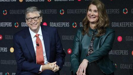 Vợ ông Bill Gates có thể thành phụ nữ giàu thứ hai thế giới sau ly hôn