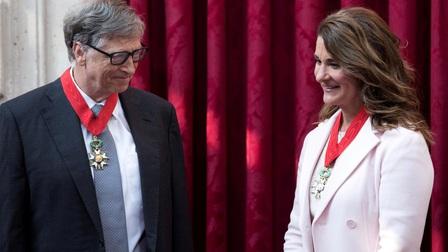 Số phận khối bất động sản khổng lồ của vợ chồng Bill Gates hậu ly hôn