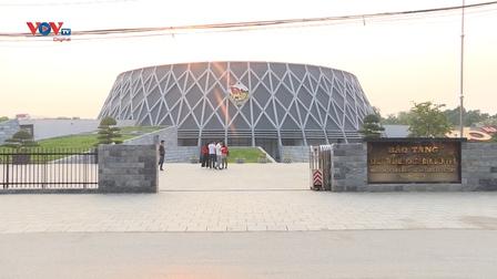 Bảo tàng Chiến thắng Điện Biên Phủ - Nơi ghi dấu những chiến tích lịch sử