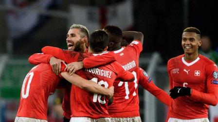 EURO 2020: Đội bóng nào phải di chuyển nhiều nhất ở vòng bảng?