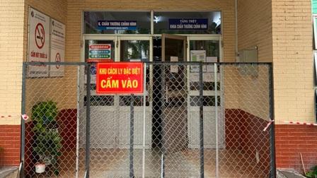 Việt Nam có thêm 2 ca tử vong do COVID-19, đều có bệnh nền ung thư