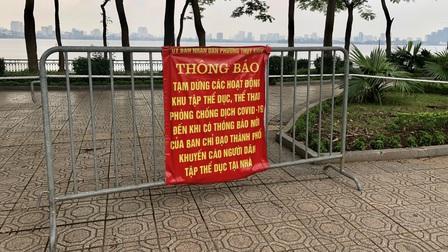 Sáng 12/6, Việt Nam ghi nhận thêm 68 ca mắc COVID-19