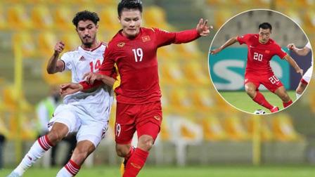 ĐT Việt Nam có thể gặp ĐT Trung Quốc ở vòng loại thứ 3 World Cup 2022