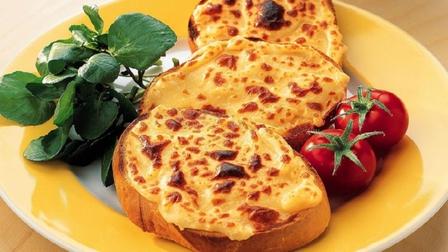Thưởng thức hương vị ẩm thực ngọt ngào của xứ Wales
