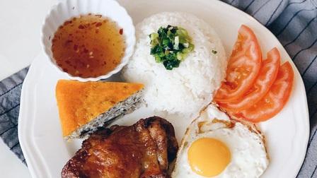 5 món cơm đặc sản 'nghe tên là biết ngon' của Việt Nam