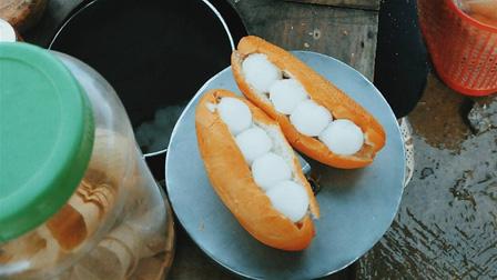 Bánh mì kẹp kem và tiếng leng keng gọi ký ức tuổi thơ ùa về của thế hệ 7X-8X