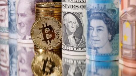Bitcoin giảm giá sâu kỷ lục kể từ tháng 1/2021