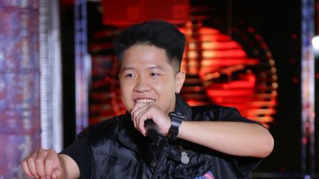 Từng bị loại tại mùa 1, chàng rapper 'lột xác' ngoạn mục tại vòng casting Rap Việt 2